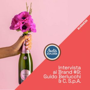 Intervista ai brand #9  Guido Berlucchi & C. S.p.A.