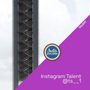 Instagram Talent | @ts__1