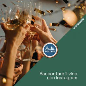 Raccontare il vino con Instagram