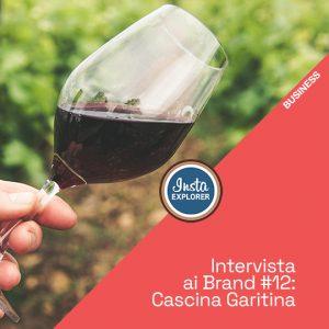 Intervista ai Brand #12 | Cascina Garitina