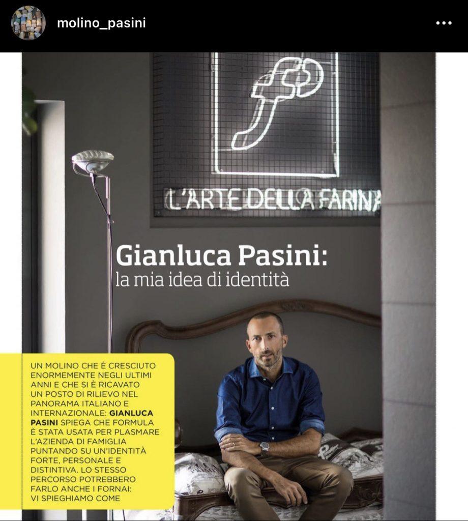 Gianluca Pasini